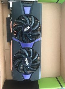 Sapphire r9 380 2GB GDDR5 OC