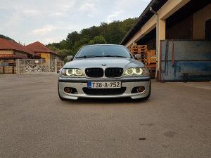 BMW e46 330 m optic full