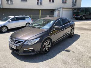 VW PASSAT CC R-LINE 2011g 2.0 TDI CR KAO NOV-TOP STANJE