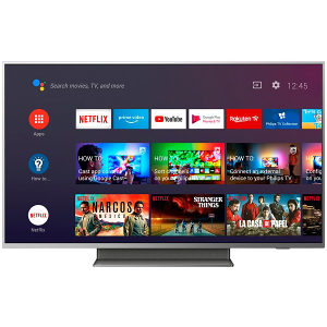 PHILIPS LED TV 50″ 50PUS7504/12 4K Android Ambilight