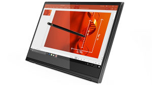 Lenovo Laptop IdeaPad Yoga C930 13.9″ Touch,Win 10 Pro