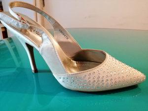 cipele za vjencanje