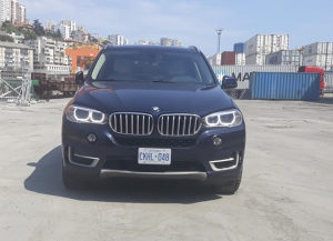 BMW X5 F15 Xdrive 40d