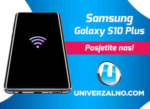 Samsung Galaxy S10+ 128GB (S10 Plus)