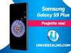 Samsung Galaxy S9+ 128GB (S9 Plus) - AKCIJA -