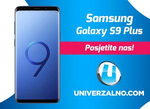 Samsung Galaxy S9+ 64GB (S9 Plus)