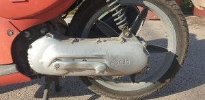 Aprilia scarabeo