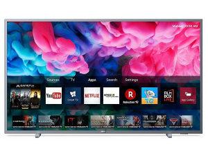 "Philips 4K 55"" PUS6523 UltraHD Smart TV 55PUS6523/12"