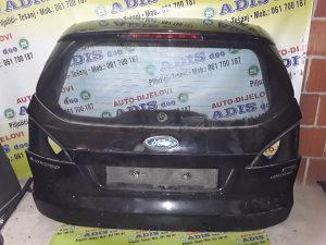 Zadnja Hauba sajba Ford Mondeo 2010