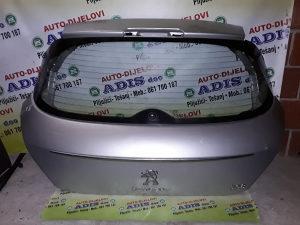 Gepak Hauba sajba Peugeot 308 2009