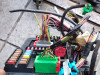 Peugeot BSI elektronika 9807531680