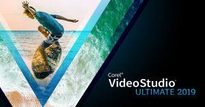 Corel Video Studio  2019 + Corel Video Studio X10