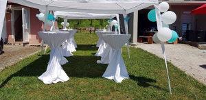 Sator satori paviljoni za svadbe zabave tuzla,lukavac,