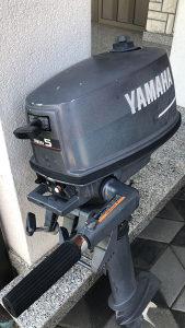 Penta Yamaha 5 ks dvotaktna