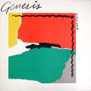 Genesis - Abacab LP