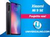 Xiaomi Mi 9 SE (Mi9 SE) 128GB (6GB RAM)