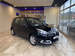 Renault Scenic 1.5 DCi 2013/14.god NAVY Do Registracije
