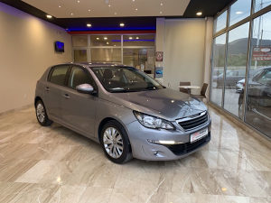 Peugeot 308 1.6 HDI 2014/15. god NAVY Do Registracije