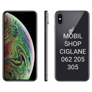 IPHONE XS 256 GB NOVO