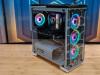 Crystal 570X RTX 2080 Ti 11GB : Ryzen 3900X 24x3.8-4.6GHz