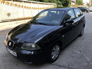 Seat Ibiza 1.9 Tdi 74 kw 2003*Reg