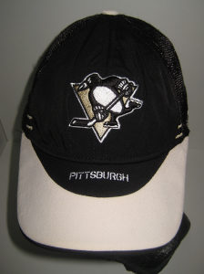 NHL Kačket Pittsburgh Penguins - Reebok original