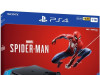 Playstation 4 1TB Slim F chassis   Marvels Spiderman