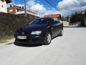 Fiat Stilo 1.9 JTD 2003