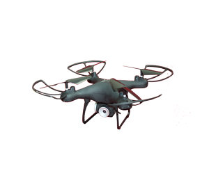DRON FALCON wifi camera
