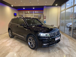 VW Tiguan 2.0 TDI 4-Motion 2019 god. DSG R-Line