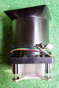 Cooler Master, ventilator za procesor socket 775