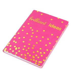Notes / sveska / rokovnik / bilježnica - Brilliant