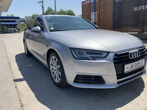 Audi A4 2.0 TDi 2016g FULL LED Tek registrovan kao NOV