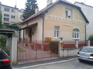 namještena kuća (140m2)-Grbavica I