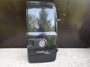 Zadnja desna gepek vrata Fiat Doblo 2010-2018 god