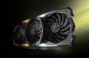 MSI GeForce RTX 2080 8GB GDDR6 SUPER Gaming X Trio