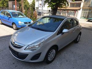 Opel Corsa D 1.3 cdti facelift 2012 162tkm start-stop