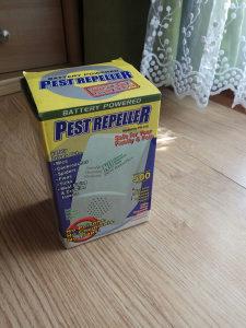 Elektronski rastjerivac insekata