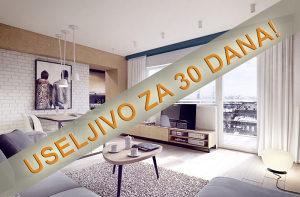 STAN STANOVI BANJALUKA 27m2 do 61 m2