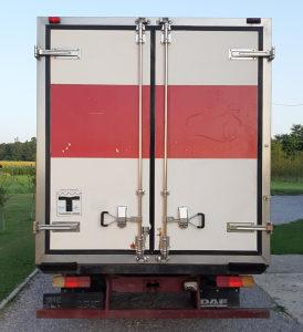 Kamion Tam 90 T 50 94 god Hladnjaca