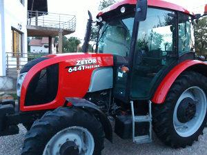 Zetor 6441 Proxima