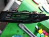 Peugeot 208 lijevi difuzor zraka 447181X