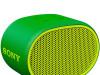 Sony BT zvučnik XB01 - zeleni
