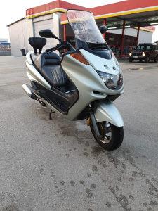 Yamaha Majesty 250 skuter maxi