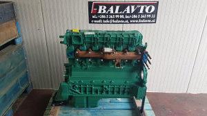 Motor Volvo D6H