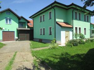Starački dom na placu od 4.000 m2 ID 2880/DŠ