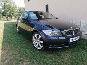 BMW 330D E90