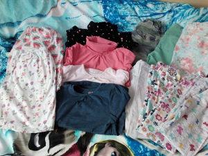 odjeca za djevojcicu
