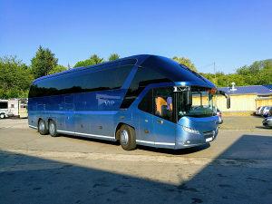 Neoplan STARLINER P11 N 5217 HD