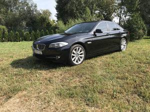 BMW 520D f10 Full oprema
